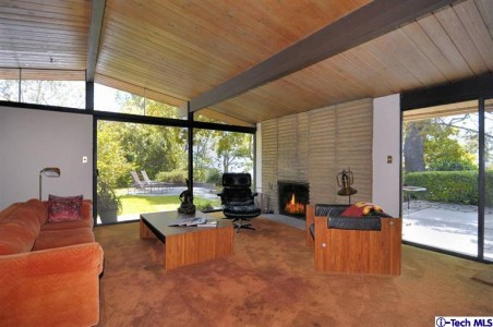 Post image for Pasadena | Post and Beam on Secluded Lot