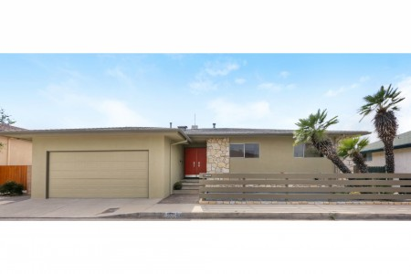 Post image for Eagle Rock | Atomic Ranch
