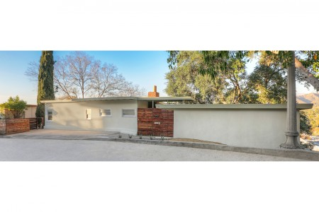 Post image for Eagle Rock | View Post and Beam
